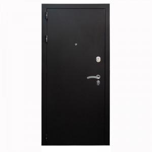 Двери входные металлические ЭКОНОМ ФРЕЗА 2 х контурные