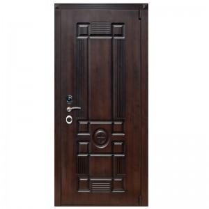 Входная дверь FeDoor Рим Black Cherry