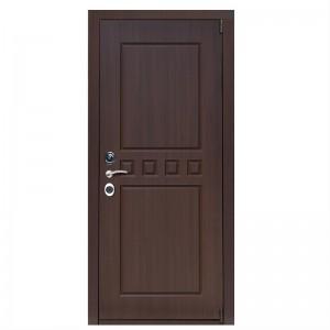 Входная дверь FeDoor Венеция Микадо тёмный А3844