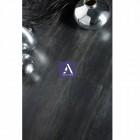 Ламинат Alsafloor CLIP 400 C160 Дуб Чёрный 1-пол