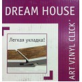 Виниловые полы Tarkett (Таркетт) Art Vinil Dream House (Арт Винил Дрим Хаус) Luigi (Луиджи) 278801001